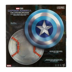 MARVEL LEGENDS SERIES CAPTAIN AMERICA THE WINTER SOLDIER STEALTH SHIELD - in pck (2).jpg