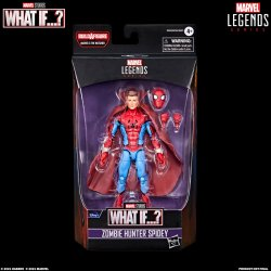 MARVEL LEGENDS SERIES 6-INCH ZOMBIE HUNTER SPIDEY Figure_in pck with logo.jpg