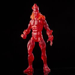 MARVEL LEGENDS SERIES 6-INCH RETRO FANTASTIC FOUR THE HUMAN TORCH Figure_oop 9.jpg