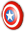 Captain America Fan Club Award