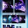 Life (Blu-ray SteelBook) (Kimchidvd Exclusive Steelbook) [Korea] Full Slip