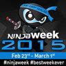 Ninja Week Event &  Sponsorship info