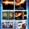 [CLOSED] Doctor Strange KimchiDVD Exclusive Blu-ray Steelbook FULL SLIP A1 [WORLDWIDE]