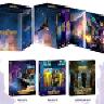 GUARDIANS OF THE GALAXY Vol.1  (2D+3D) BOXSET NE15 - Direct Ship