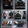 Captain America KimchiDVD Exclusive Blu-ray Steelbook LENTICULAR [WORLDWIDE]