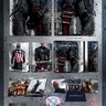 Captain America KimchiDVD Exclusive Blu-ray Steelbook Full Slip A2 [WORLDWIDE]