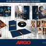 Argo - Extended Edition (Blu-ray SteelBook) (HDzeta Exclusive) [Boxset]
