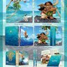 Moana KimchiDVD Exclusive Blu-ray Steelbook FULL SLIP [WORLDWIDE]