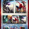 Spider-Man Homecoming KimchiDVD Exclusive Blu-ray Steelbook FULL SLIP [WORLDWIDE]