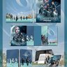 Rogue One: A Star Wars Story (KimchiDVD Exclusive Blu-ray Steelbook) LENTICULAR [WORLDWIDE]