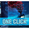 Murder on the Orient Express (KimchiDVD Exclusive) Blu-ray Steelbook ONE CLICK [WORLDWIDE]