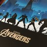 [OPEN] The Avengers TRIPACK Steelbooks with Ferguson art