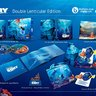Finding Dory (Blufans Exclusive) Double Lenticular Group Buy [WORLDWIDE]