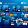 Finding Dory (Blufans Exclusive) Lenticular Group Buy [WORLDWIDE]