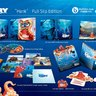 Finding Dory (Blufans Exclusive) Full Slip Group Buy [WORLDWIDE]