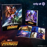 [CLOSED] Avengers: Infinity War 4K UHD Target Exclusive