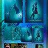Shape of Water Weet Collection Collection No 2 (Blu-ray Steelbook) LENTICULAR [WORLDWIDE]