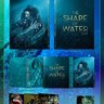 Shape of Water Weet Collection Collection No 2 (Blu-ray Steelbook) FULL SLIP [WORLDWIDE]