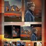 Three Billboards Outside Ebbing Weet Collection No 3 (Blu-ray Steelbook) [LENTICULAR]