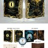 Pans Labyrinth (Blu-ray Steelbook) KimchiDVD Exclusive FULL SLIP A1 [WORLDWIDE]