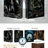 Pans Labyrinth (Blu-ray Steelbook) KimchiDVD Exclusive FULL SLIP A2 [WORLDWIDE]