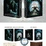 Pans Labyrinth (Blu-ray Steelbook) KimchiDVD Exclusive LENTICULAR [WORLDWIDE]