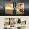 Hell of High Water (Blu-ray Steelbook) (KimchiDVD Exclusive) Full Slip A