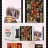 Isle of Dogs (Weet Collection Number 5) (Blu-ray Steelbook) FULL SLIP