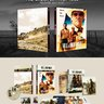 Hell of High Water (Blu-ray Steelbook) (KimchiDVD Exclusive) Lenticular