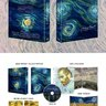 Loving Vincent (Blu-ray SteelBook) KimchiDVD Exclusive FULL SLIP A [WORLDWIDE]