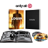 [CLOSED] Logan Target Exclusive (Blu-ray digibook)