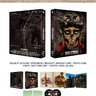 Sicario 2 (Blu-ray SteelBook) KimchiDVD Exclusive FULL SLIP [WORLDWIDE]