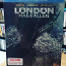 London Has Fallen Blu-ray SteelBook