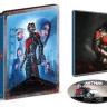 Ant-man 4k UHD Blu-ray Steelbook
