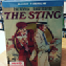 The Sting Blu-ray SteelBook