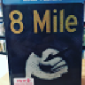 8 Mile Blu-ray SteelBook