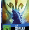 [CLOSED] [EUROPE ONLY] Godzilla II: King of the Monsters (MM/Saturn exclusive) (Steelbook) [Germany]