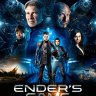 ENDER'S GAME Custom/Fanmade Lenticular Magnet for steelbook (shipping included)