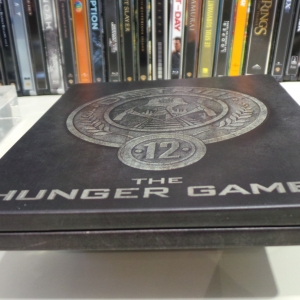 Hunger Games 1 D12