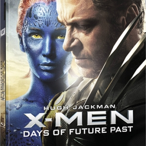 X-Men Days of Future Past (FuturePak)