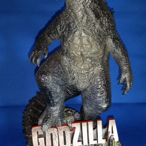 Godzilla Amazon.de exclusive.