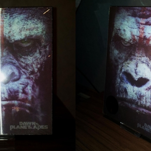 Dawn of the Planet of the Apes Kimchi Steelbook
