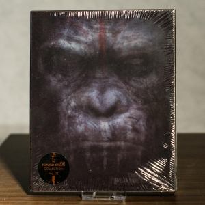 Dawn of the Planet of the Apes Lenticular Kimchidvd