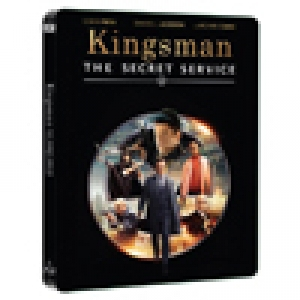 Kingsman [Worldwide]