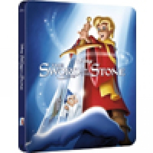 Sword in the Stone - Zavvi [UK]