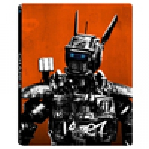Chappie [Worldwide]