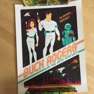 Buck Rogers Variant