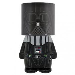 Darth Vadar Mood Lamp