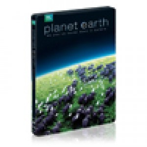 Planet Earth [Plain Archive]