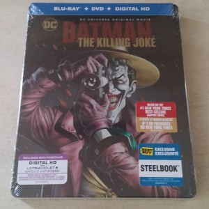 The killing joke CA